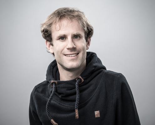 Dr. rer. nat. Matthias Domogalla