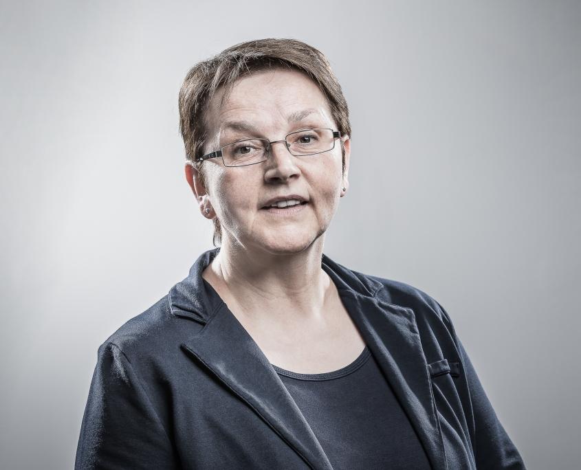 Gisela Feldmann