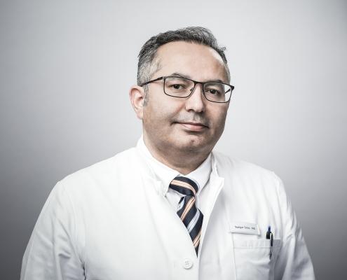 Yadigar Genc MD.