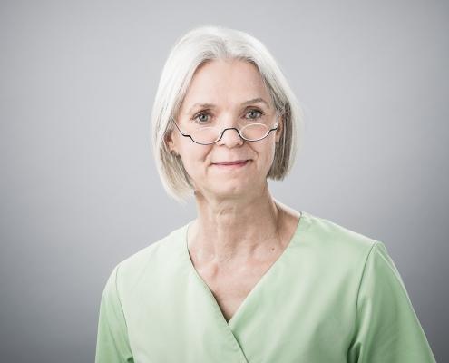Margret Kubella