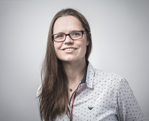 Dr. rer. nat. Jennifer Makalowski