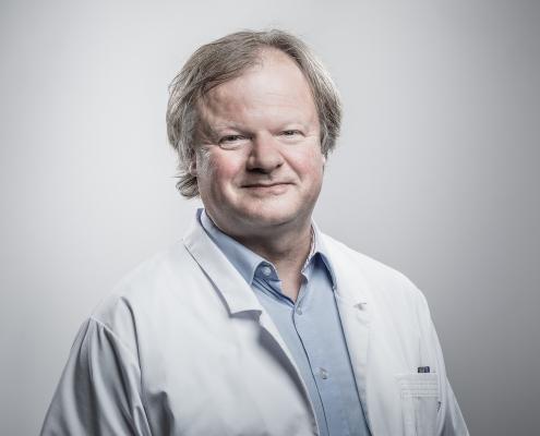 Stefaan Van Gool MD. PhD.