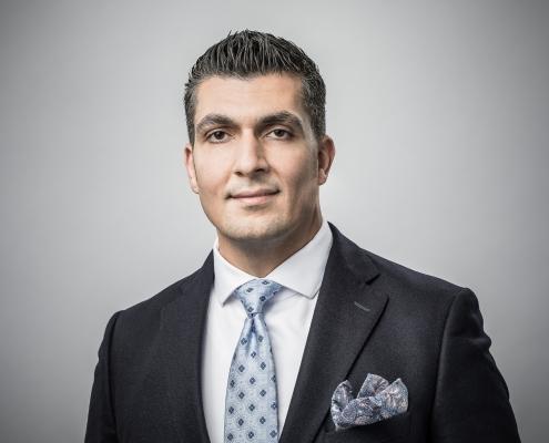 Mahmoud Wahidi