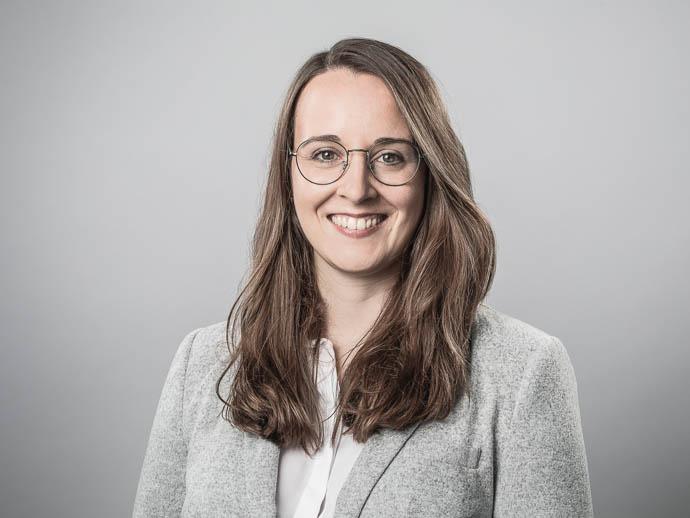 M.Sc. Lisa Hannappel