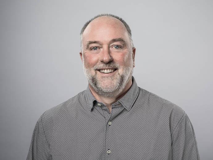 Peter Van de Vliet, PhD PT