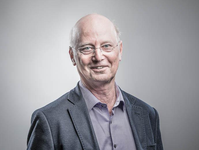 Prof. Dr. rer. nat. Volker Schirrmacher