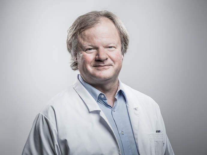 Кандидат медицинских наук Штефаан Ван Гул MD. PhD.